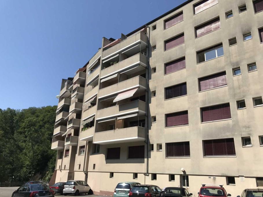 Boissonnet 81, 1010 Lausanne