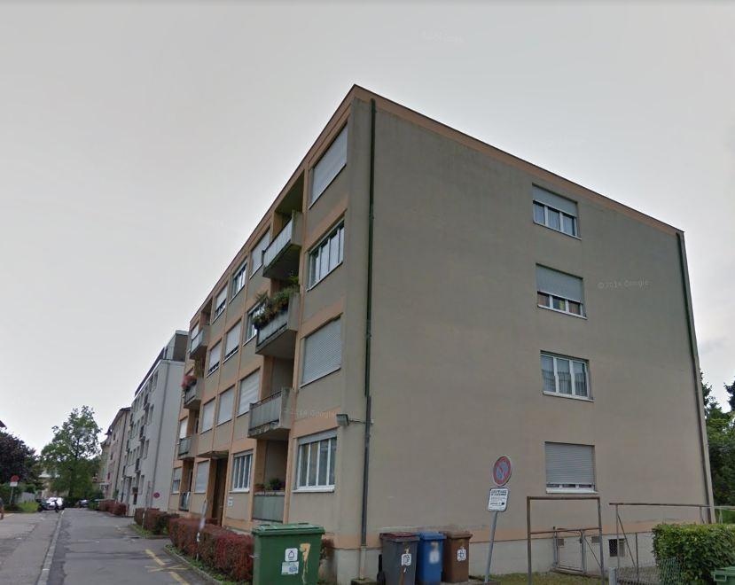Aimé-Steinlen 7, 1004 Lausanne