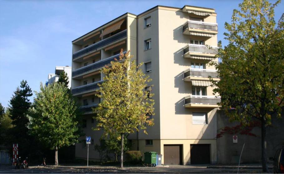Aloys-Fauquez 119, 1018 Lausanne
