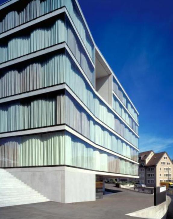 Mellingerstrasse 2 B 5400 Baden
