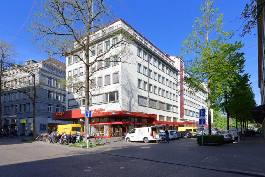 Nüschelerstrasse 45/49, 8001 Zürich