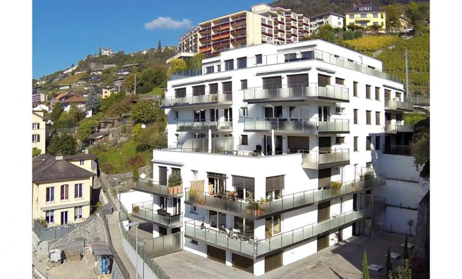 Belmont 10, 1820 Montreux