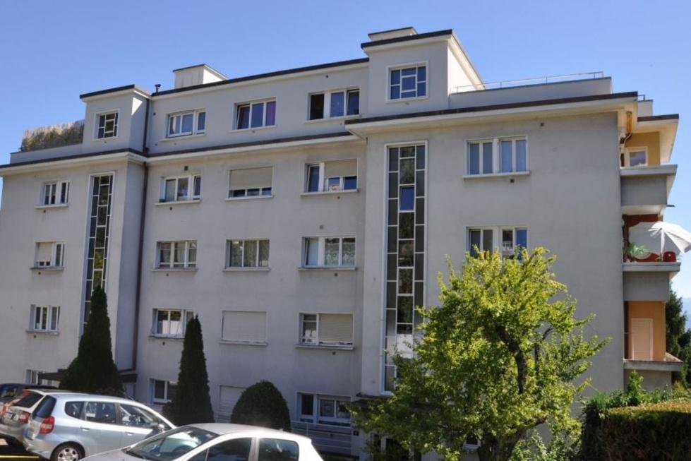 Mûrier 6-8, 1012 Lausanne