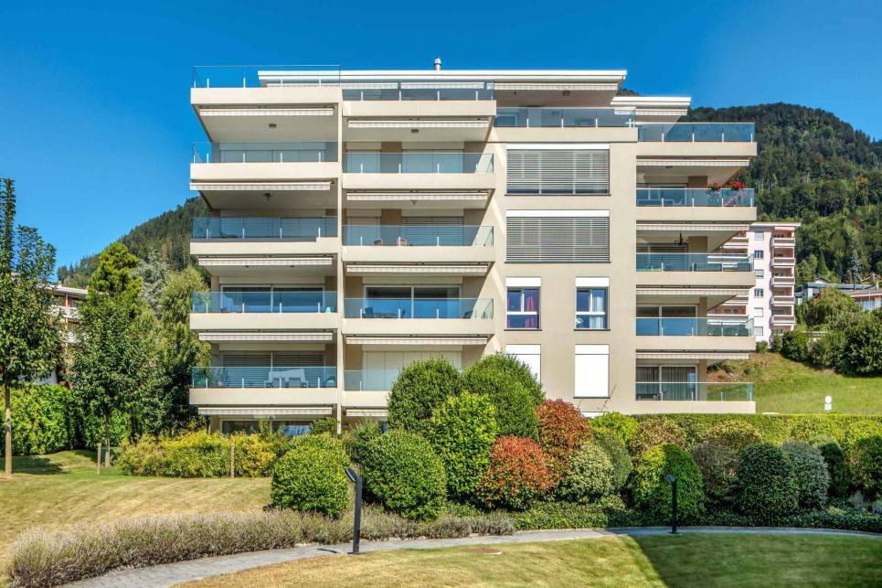 Fontanivent 22, 1822 Chernex-Montreux