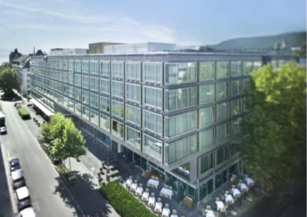 Beethovenstrasse 19, 8002 Zürich