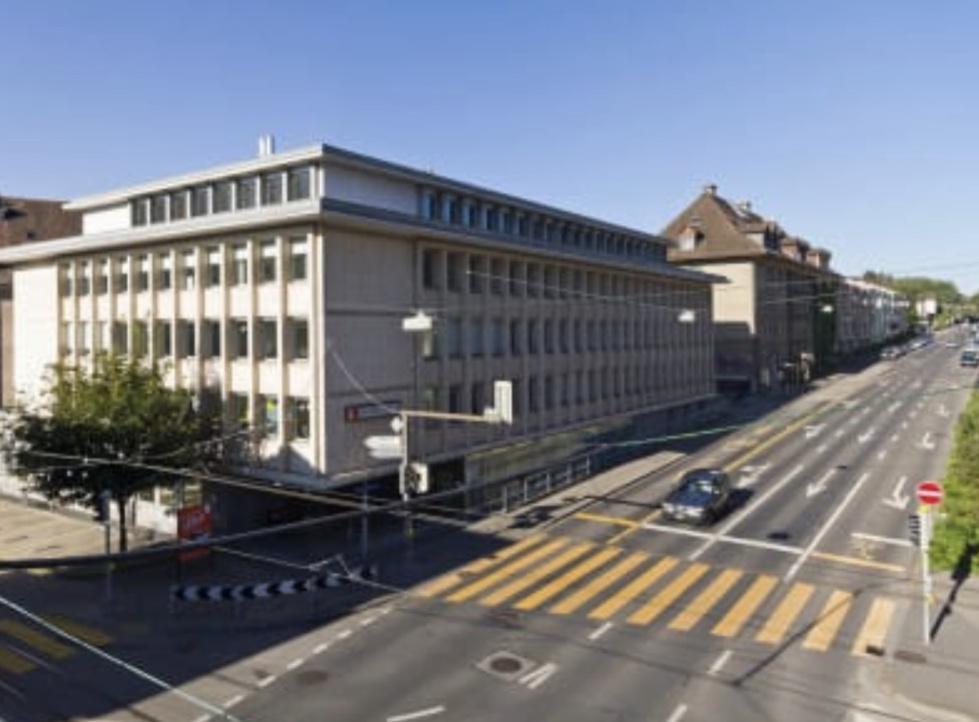 Schwarztorstrasse 87, 3007 Bern
