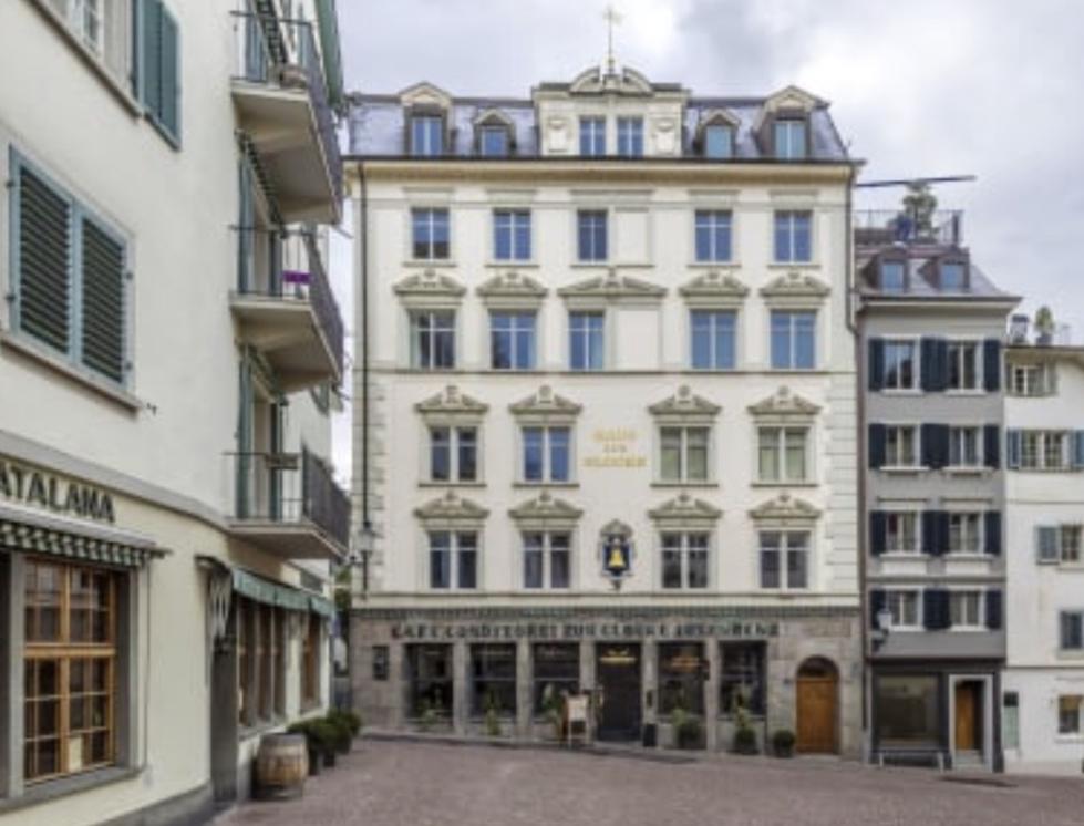 Glockengasse 9, 8001 Zürich