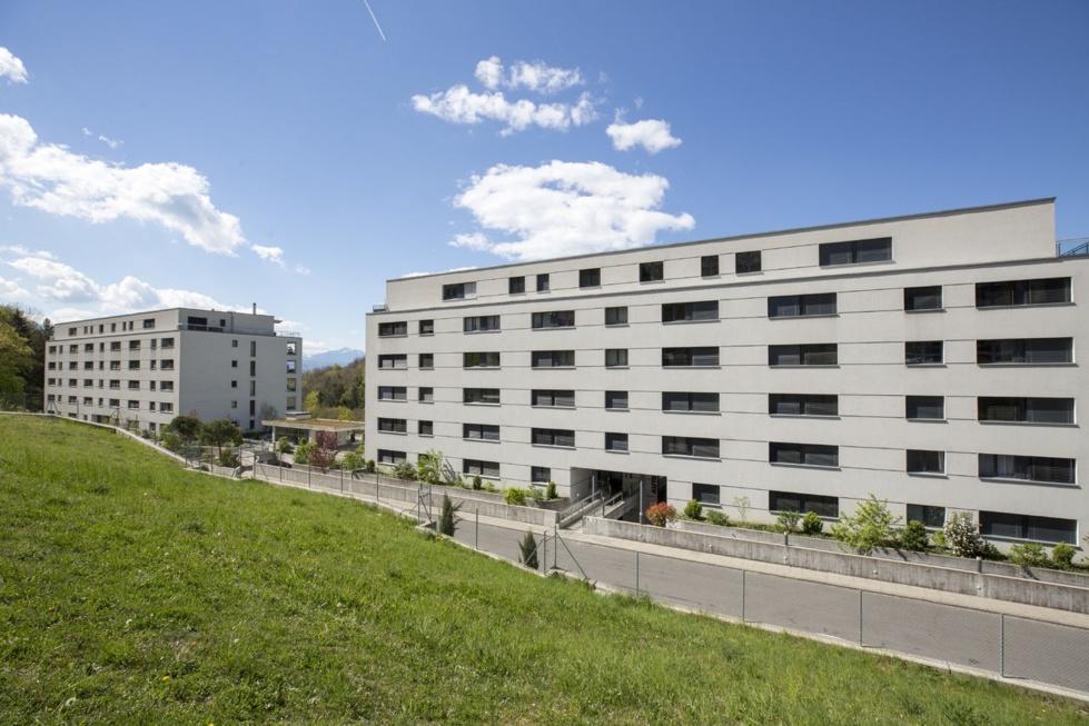 Burenoz 43-47, 1092 Belmont-Lausanne