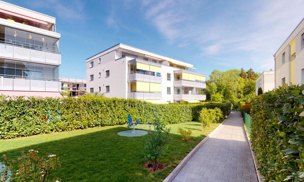 Mon Repos 4,1033 Cheseaux-sur-Lausanne