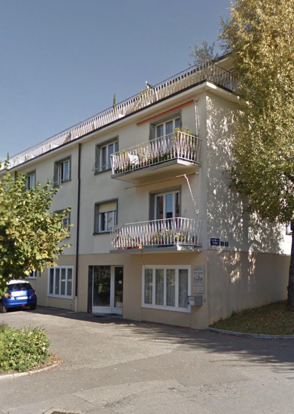 Pinsons 1-3, 1012 Lausanne