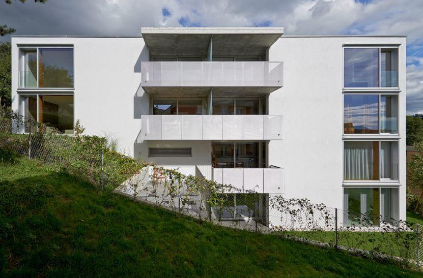 VIctor-Ruffy 55A, 1012 Lausanne