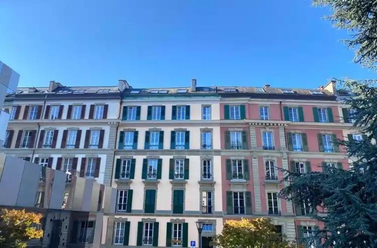 Beau-Séjour 14, 1003 Lausanne