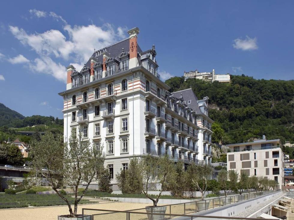 Casino 8-14, 1820 Montreux