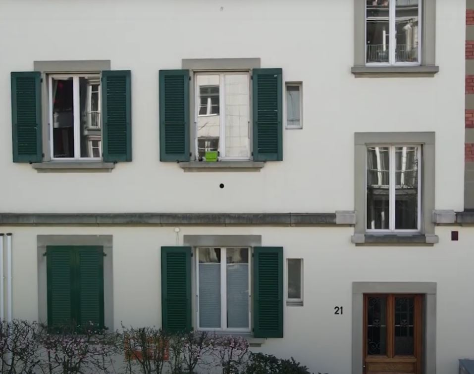 Breitenrainstrasse 21,3013 Berne