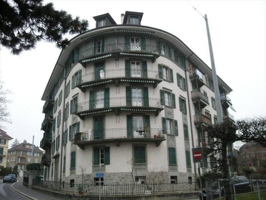 Montétan 17, 1004 Lausanne