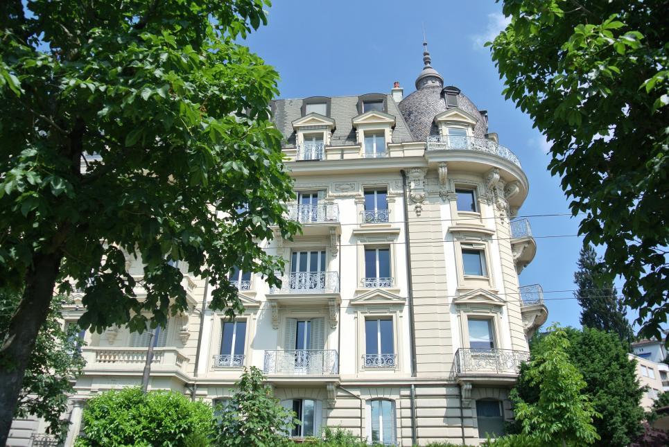 Rumine 55, 1005 Lausanne