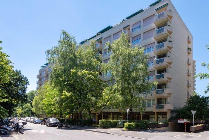 Rue Le Corbusier 18-20 1208 Genève