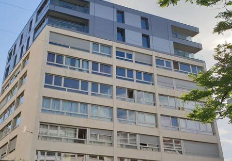 Athénée 26, Genève
