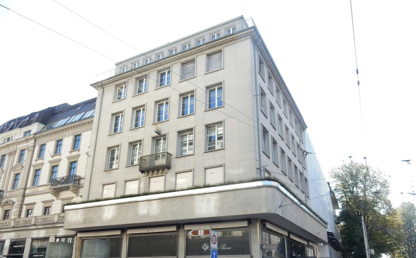 Bahnhofstrasse 26, 8001 Zürich