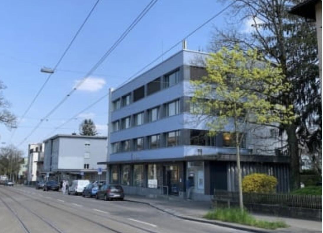 Albisriederstrasse 315, 8047 Zürich