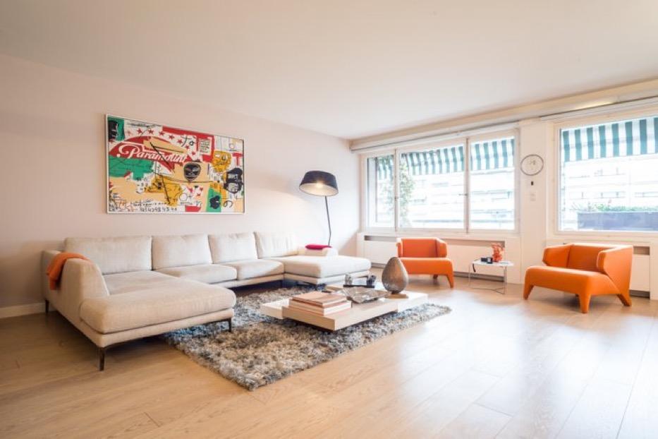 Appartement de luxe de 160m2