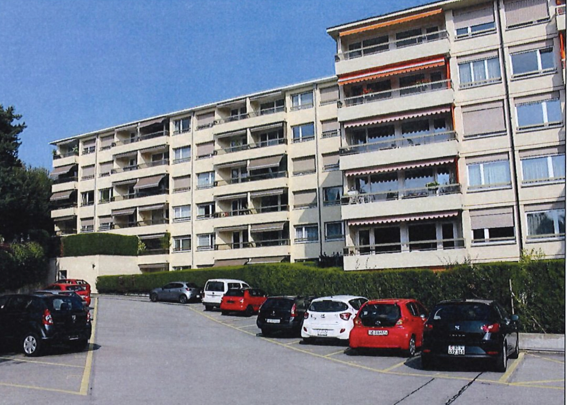 Boveresses 2-10, 1010 Lausanne