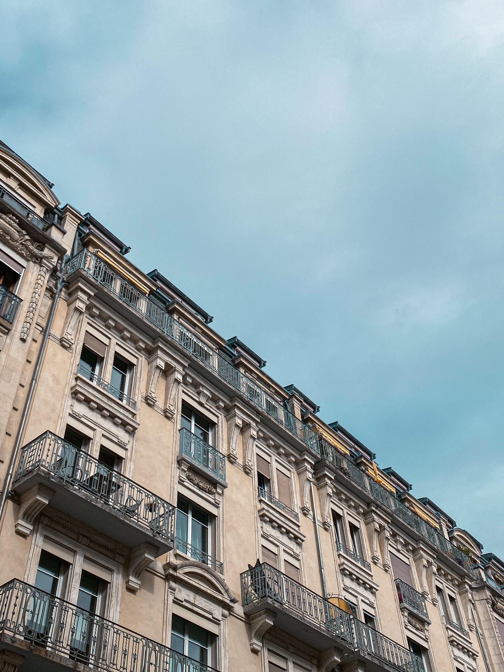 Lausanne : Quartier Florimont, appartement, budget CHF. 3'000'000.--