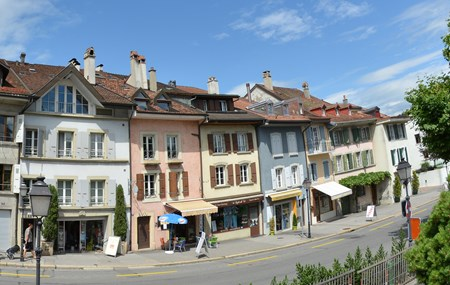 Pully, appartement de 3,5 pièces, budget CHF. 950'000.—