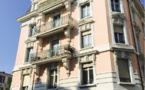 Léman 20-Aurore 3, 1005 Lausanne