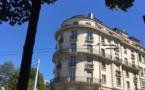 Belle-Fontaine 2, 1003 Lausanne