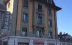 Caroline 7, 1002 Lausanne