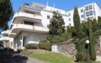 Rhodanie 62, 1007 Lausanne