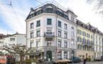 Waffenplatzstrasse 63 8002 Zürich