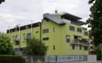 Nestlé 6, 1800 Vevey
