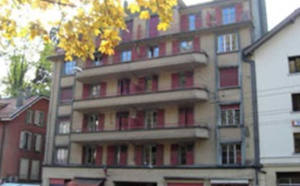 Borde 15, 1018 Lausanne