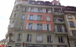 Ancienne Douane 4, 1003 Lausanne