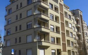 Mathurin-Cordier 11, 1005 Lausanne