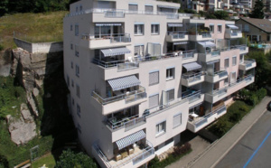 Arnold-Guyot 5, 2000 Neuchâtel