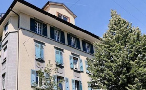 Beaumont 15, 1012 Lausanne