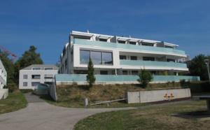 Feuillière 25, Lausanne