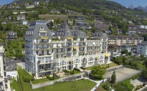 Belmont 31, Montreux