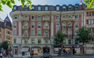 Beaulieu 1, 1004 Lausanne