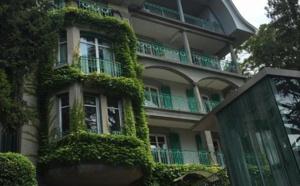 Avenue du Léman 53, 1005 Lausanne