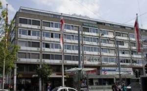 Place de la Gare 4, 1003 Lausanne