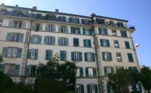 Longeraie 5, 1006 Lausanne