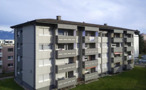 Nordstrasse 26 / 28, 9450 Altstätten