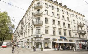 Goethestrasse 12, 8001 Zürich