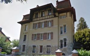 Sorbiers 8, 1012 Lausanne